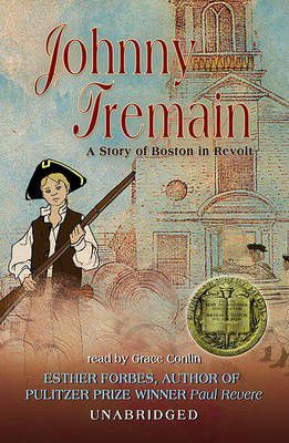 Johnny tremain buy online in south africa takealot johnny tremain loading zoom fandeluxe Image collections
