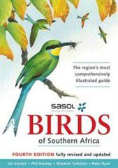 Sasol Birds of Southern Africa (PVC) 4th Edition