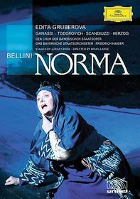 Bellini - Norma (DVD)
