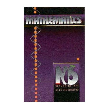 n6 mathematics syllabus