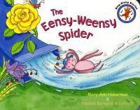 Eensy Weensy Spider H/b