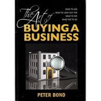 Art of Buying a Business