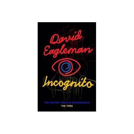 Eagleman incognito