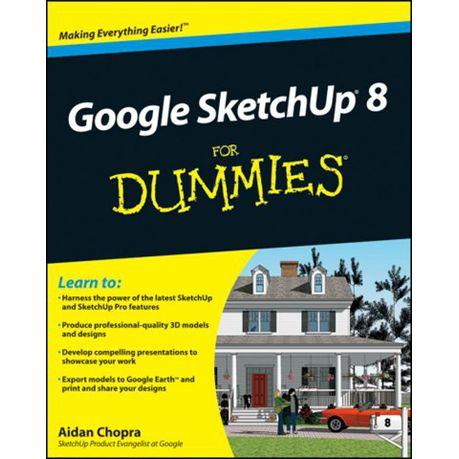 google sketchup 8 mac
