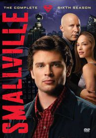 Smallville Complete Season 6 (DVD)