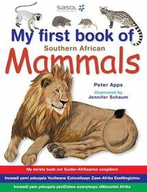 My First Book of Mammals