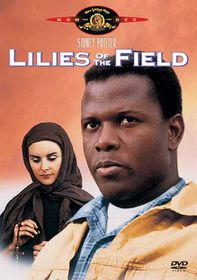 Lilies of the Field - (DVD)