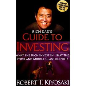 rich dad s guide to investing buy online in south africa rh takealot com rich dad's guide to investing rich dad's guide to investing
