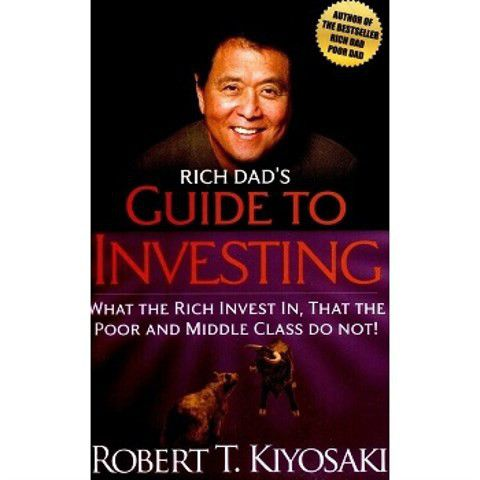 rich dad s guide to investing buy online in south africa rh takealot com rich dad's guide to investing summary rich dad's guide to investing summary