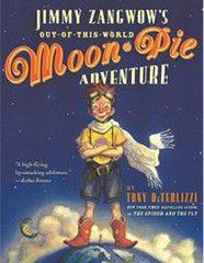 Jimmy Zangwows Out World Moon