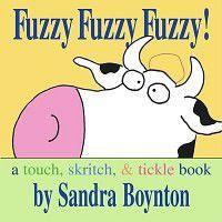 Fuzzy Fuzzy Fuzzy!