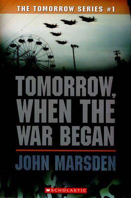 tomorrow when the war began review Despite the r-rating, this isn't really a movie for grown-ups, tomorrow when the war began can't be completely dismissed as a teen movie either.