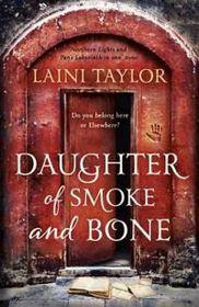 Daughter Of Smoke And Bone Bpb