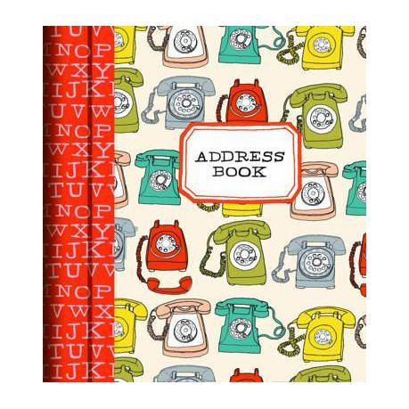 address book buy online in south africa