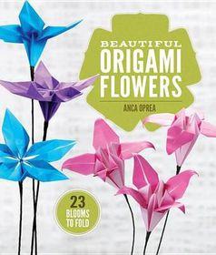 Beautiful origami flowers buy online in south africa takealot beautiful origami flowers mightylinksfo