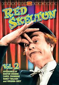 Red Skelton Vol 2 - (Region 1 Import DVD)