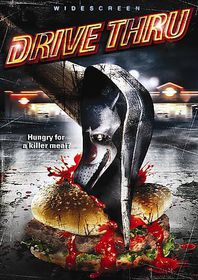Drive Thru - (Region 1 Import DVD)