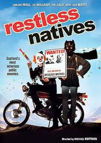 Restless Natives - (Region 1 Import DVD)