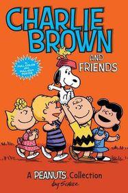 Charlie Brown & Friends