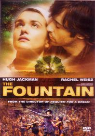 The Fountain (2006) - (DVD)