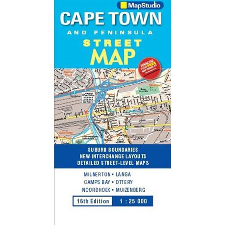 Cape Town | Buy Online in South Africa | takealot.com