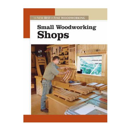06d7ad0324a6 Small Woodworking Shops