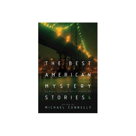 The Best American Mystery Stories: Bk  4