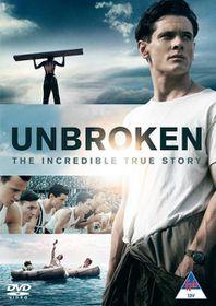 Unbroken (DVD)