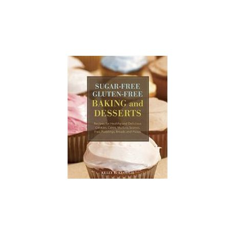 Sugar Free Gluten Baking And Desserts
