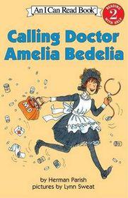 Icr2 Calling Doctor Amelia Bedelia