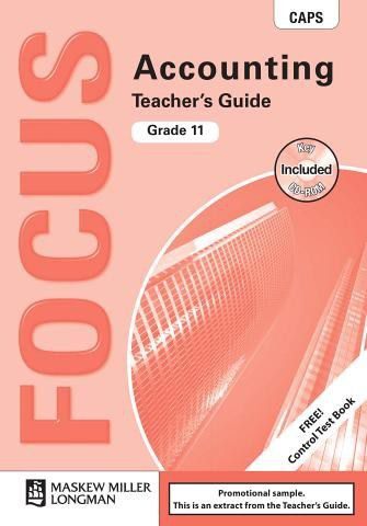 Focus caps accounting grade 11 teachers guide buy online in south focus caps accounting grade 11 teachers guide loading zoom fandeluxe Image collections