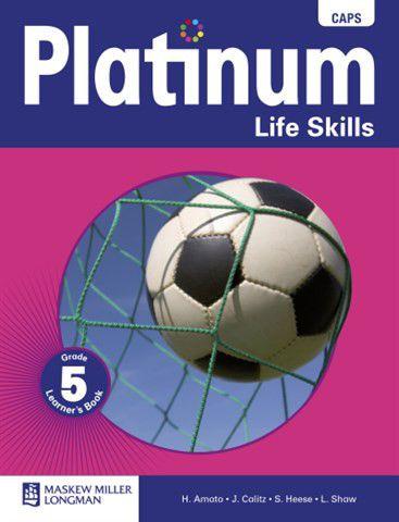 platinum life skills caps grade 5 learner s book buy online in rh takealot com Gr 3 Gr-5 Guard Rail