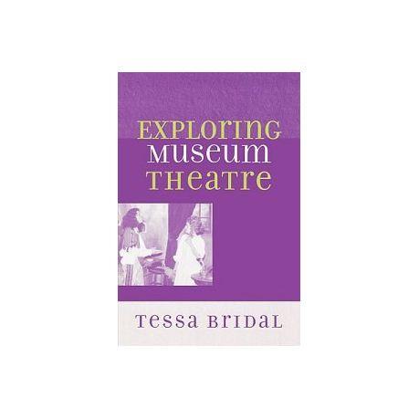 exploring museum theatre bridal tessa