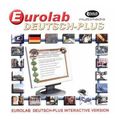 Eurolab Deutsch Plus
