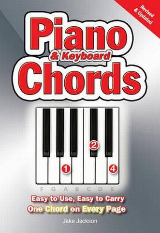 Piano & Keyboard Chords | Buy Online in South Africa | takealot.com