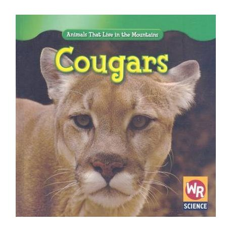 south african cougars