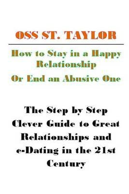 How to know when to stay in a relationship