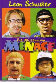 Millenium Menace (DVD)
