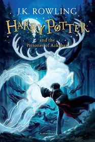 Harry Potter 3 Prisoner Of Azkaban