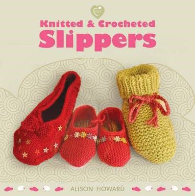 Knitted And Crocheted Slippers Buy Online In South Africa
