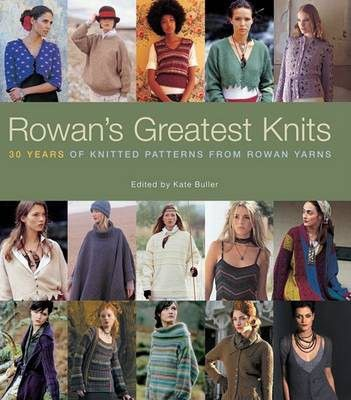 Rowans Greatest Knits Buy Online In South Africa Takealot