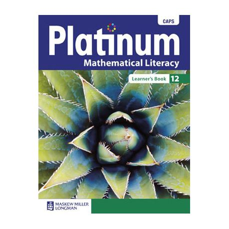Platinum Geography Grade 12 Pdf