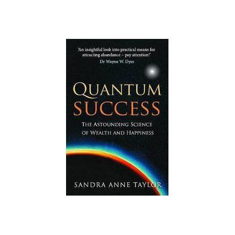 quantum success taylor s andra anne