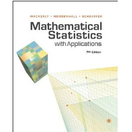 mathematical statistics with applications 7th edition torrent