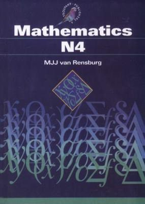 Mathematics n4 buy online in south africa takealot fandeluxe Choice Image