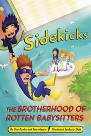 Sidekicks 5