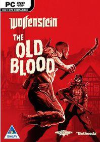 Wolfenstein The Old Blood (PC)