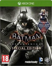 Batman Arkham Knight Special Edition (Xbox One)
