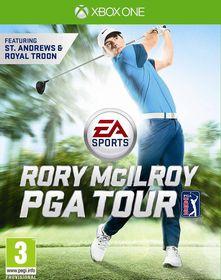 EA Sports Rory McIlroy PGA Tour (Xbox One)