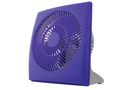 Swan 10cm Box Fan - Blue